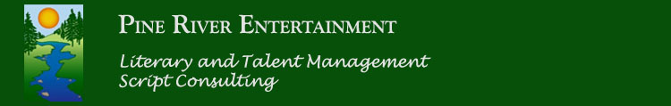 Pine River Entertainment Banner